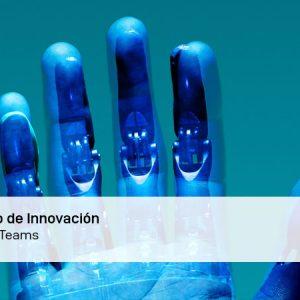 V reunión del GT de Innovación