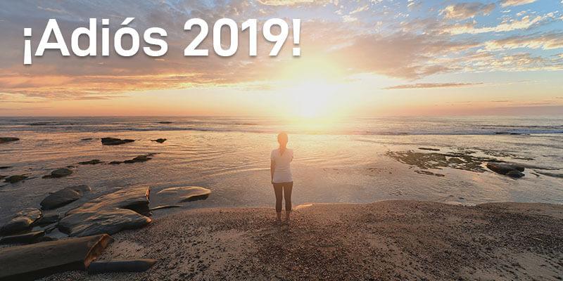 ¡Adiós 2019! | Resumen de actividades Solartys 2019