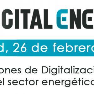Digital Energy: ¿Cómo se aplica la digitalización en el sector energético?