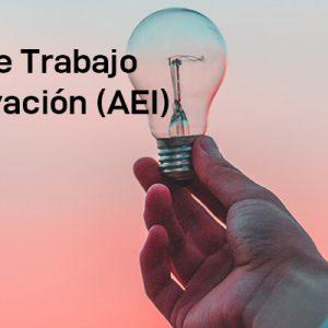 Grupo de Trabajo de Innovación (AEI)