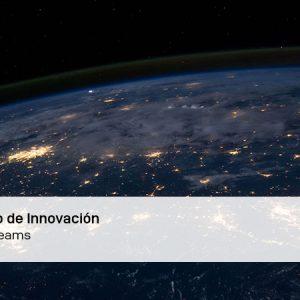 Reunión grupo de Trabajo de Innovación