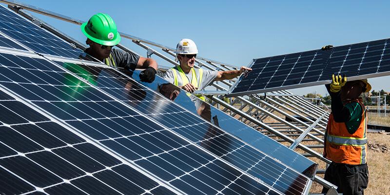Una nueva década que apuesta fuerte por las Energías Renovables
