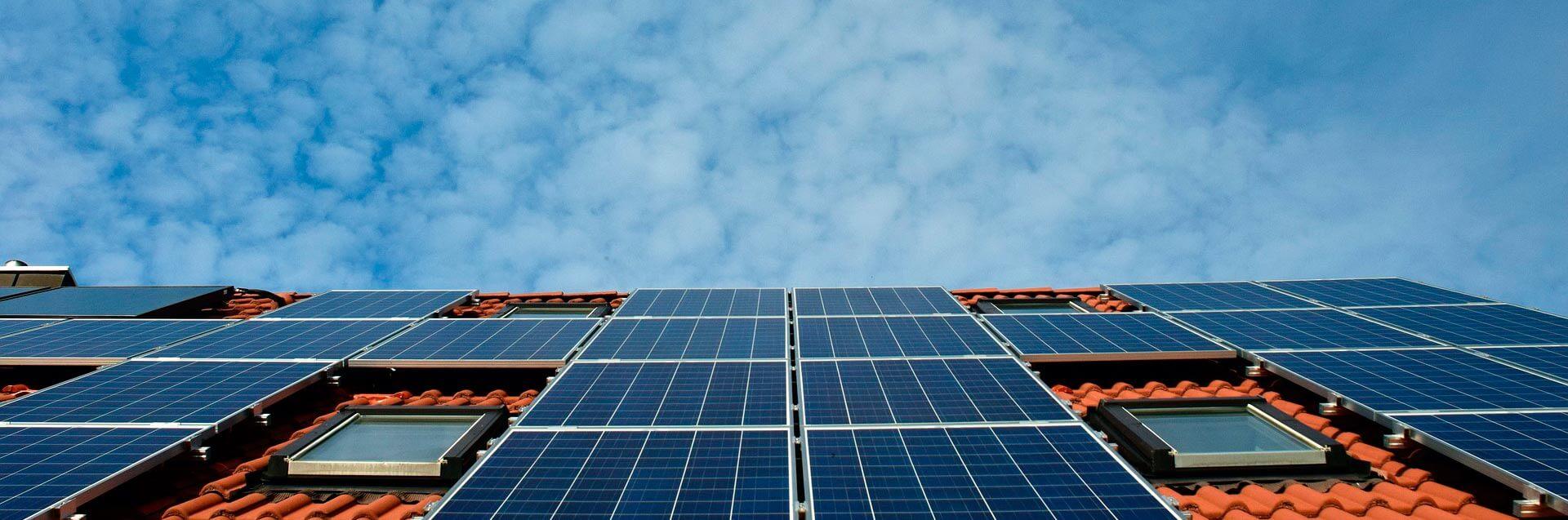 cluster de energía solar, Solartys